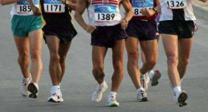 PHYSICAL THERAPIST'S ADVICE FOR RUNNERS
